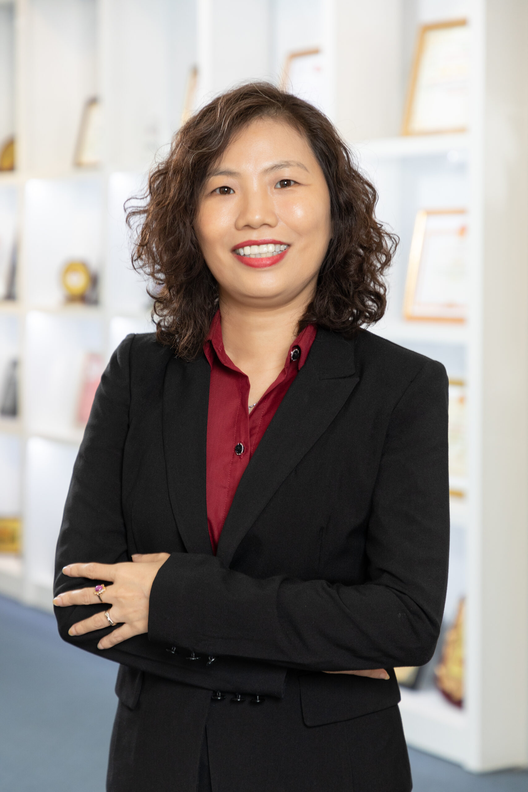 MS NGUYEN MINH HAO