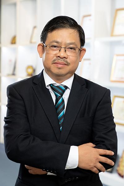 Mr. Nguyen Huu Tuan HR Director