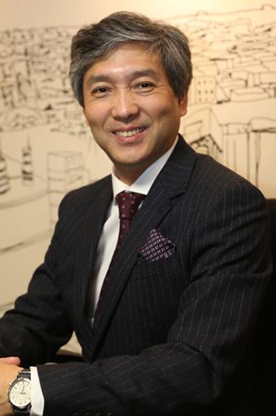 Ông Jung Sung Kwan Tổng Giám Đốc