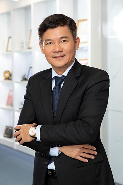 Mr. Tran Nhu Tung Deputy General Director